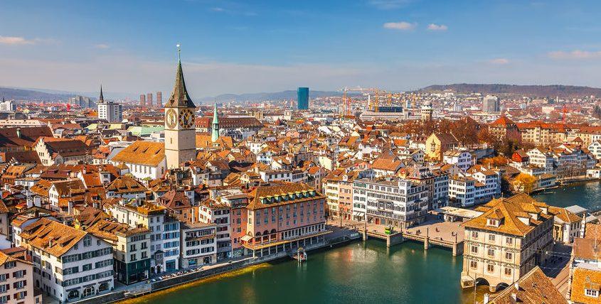 IT Support Zurich