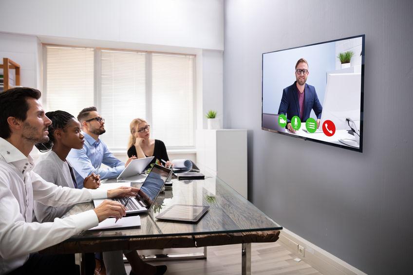 RemoteConferencing